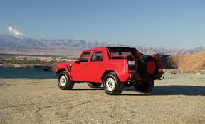 lamborghini lm002 the coolest 4x4 ever airows