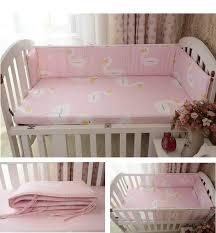 baby bedding set 120x60cm 130x70cm baby crib duvet cover baby