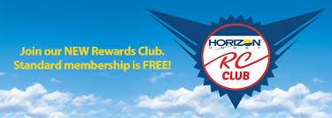 my fan club rewards rc club horizonhobby