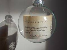 19 harry potter ornaments for an amazingly nerdy tree