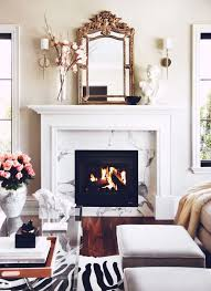 Living Room Mantel Decor 8 Designer Tips To Decorate A Comfortable And Chic Living Room