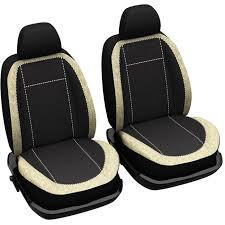 housse siege voiture jeu de housses universelles 2 sièges avant voiture norauto madrid