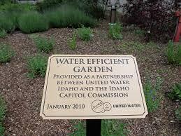 native drought tolerant plants drought tolerant plants water efficient garden at idaho state
