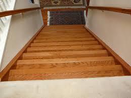 Stair Protectors by Best Hardwood Stair Treads Latest Door U0026 Stair Design