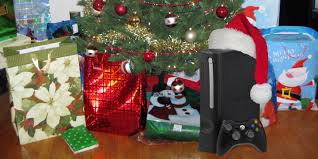 in a christmas miracle police return xbox stolen 7 years earlier