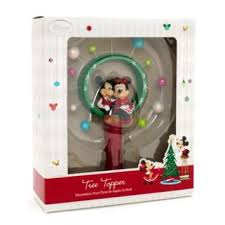 mickey and minnie mouse tree from disneystore co uk