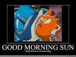 Sun Memes - good morning sun anime meme com