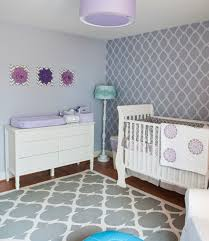 9 best purple and grey nursery images on pinterest