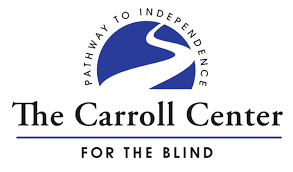 Department For The Blind The Carroll Center For The Blind Services For The Blind And