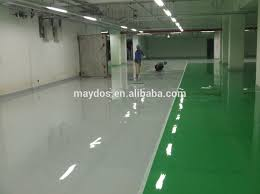 china top 5 maydos brand self leveling epoxy floor paint colors