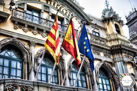 The Spain Flag Think James Photo Blog