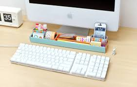 Diy Desk Organizer Ideas 25 Clever Ways To Keep Your Workspace Organized Desk Accessories