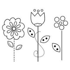 Flower Designs For Drawing Simple Flower Designs For When I Am Too Lazy To Just Draw Them