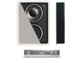 In Wall Speakers Vs Bookshelf Speakers How To Choose And Install The Best In Wall And Ceiling Speakers