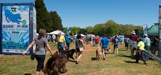 bark in the park top festival presented by purina and harris teeter