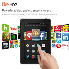 does amazon do black friday previous generation fire hd 7