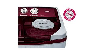 lg p8239r3sa semi automatic washing machine lg electronics in