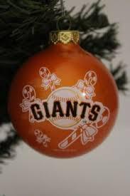 s f giants ornament s f giants