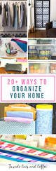 Getting Organized At Home by How To Get Organized At Home Peeinn Com