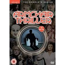Armchair Thriller Episode Guide Sci Fi Fantasy Rt Dvd Shop