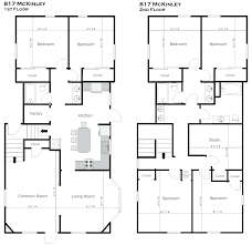 sample house plans sample floor layoutexample plan for small house examples of plans