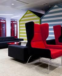 Google Office Design Philosophy Google Office By Scott Brownrigg Dezeen