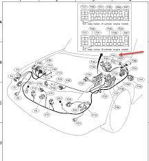subaru outback 1999 wiring diagram wiring diagram simonand