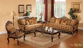 livingroom sets living room livingroom sets luxury patricia dark wood formal