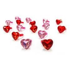 Valentine S Day Home Decor Target by Valentine U0027s Day Vertical Paper Hearts Garland Spritz Target
