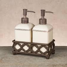Lotion Dispenser Cream Ogee G Soap Lotion Dispenser Set Gg Collection