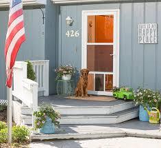 design your own home screen storm door with screen l33 on best home design your own with storm