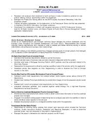 sle resume for business analyst role in sdlc phases system senior it business analyst