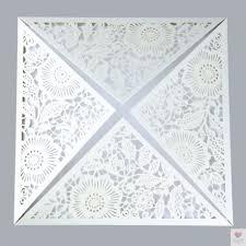 faire part dentelle mariage faire part dentelle papier origami pochette laser cut chic et