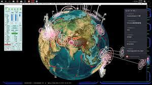 earthquake update 5 20 2017 nightly earthquake update forecast cyprus crete