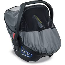 How Much Are Seat Covers At Walmart by Britax B Safe 35 Infant Car Seat Cover Set Black Walmart Com