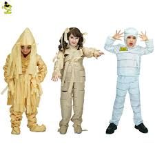 Halloween Costumes Kids Girls Scary Cheap Scary Halloween Costumes Boys Aliexpress