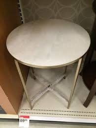 marble side table target this is 99 in the potery barn catalogue frankie sunglass watch