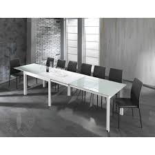 tavoli di cristallo sala da pranzo stunning tavoli da sala da pranzo ideas design trends 2017