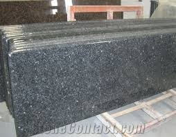 Kitchen Countertops For Sale - selling india black pearl granite kitchen countertops labrador