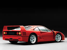 lego ferrari f40 ferrari f40 specs 1987 1988 1989 1990 1991 1992 autoevolution