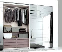 Modern Closet Door Modern Closet Doors Image Of Mirrored Closet Doors Modern Closet