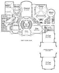 the breakers floor plan breakers 6047 5 bedrooms and 5 baths the house designers