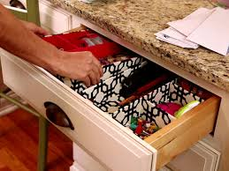 organize a kitchen office how tos diy