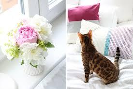 Schlafzimmer Deko Pink Sommerfarben Im Schlafzimmer Pretty Nice