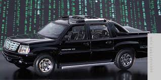 2001 cadillac escalade ext the matrix reloaded cadillac escalade ext