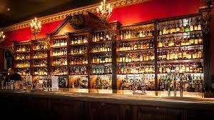 Top Ten Cocktail Bars London Top 8 Whisky Bars In London Pub U0026 Bar Visitlondon Com