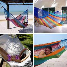 mexican hammock ebay