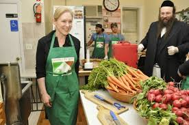 Soup Kitchens In New York by New York U S Senator Calls On Usda To Increase Purchase Of