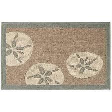 bacova accent rugs bacova sand dollar accent rug bealls florida
