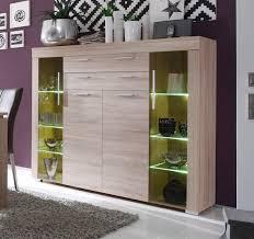 Wohnzimmerschrank Trento Highboard Glas Kaufen Sie Highboard Glas Auf Www Twenga De